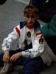 Claudia Presacan